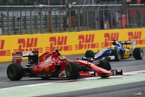 Ferrari muss laut Allison zurück auf die Siegerstraße - Foto: Sutton