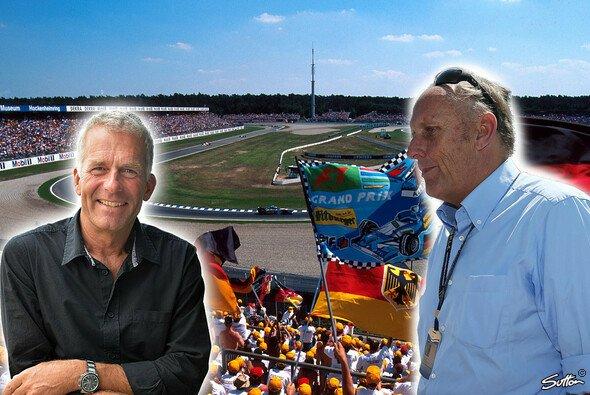 Christian Danner fordert von Hans-Joachim Stuck mehr Initiative - Foto: Sutton