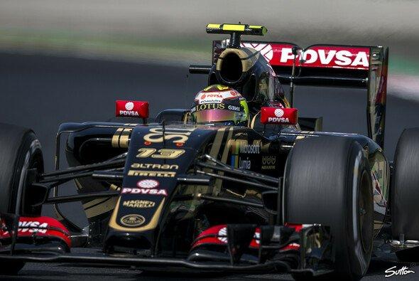 Lotus und die Finanzen...ein problematisches Thema - Foto: Sutton