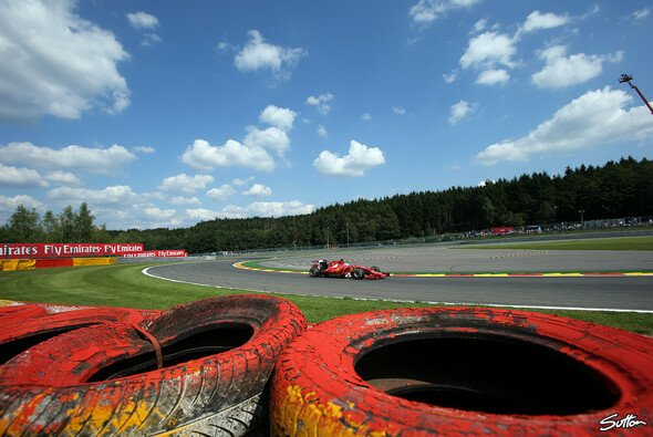 Pirelli hat die Reifenmischungen für die GP in Belgien und Japan nominiert - Foto: Sutton
