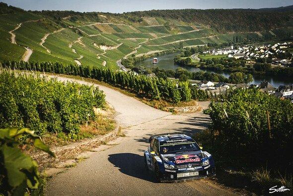 Volkswagen konnte den Heim-Fluch besiegen - Foto: Sutton