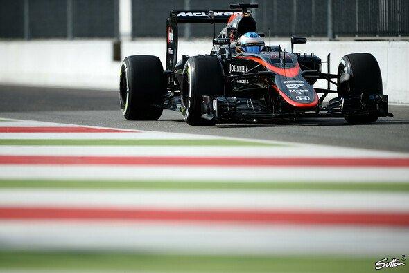 Alonso: Wir haben ein Leistungsdefizit und kein aerodynamisches - Foto: Sutton