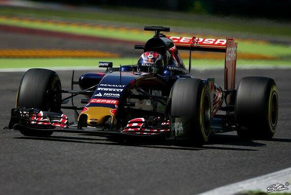 Toro Rosso verlässt Monza ohne Punkte, aber erleichtert - Foto: Sutton