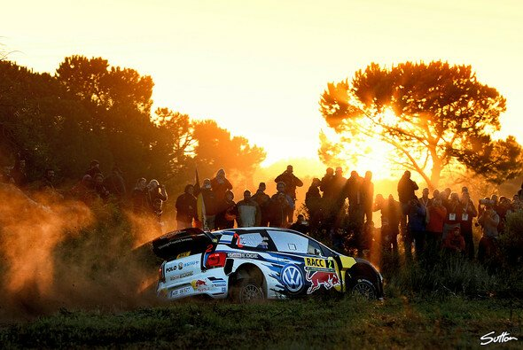 Jari-Matti Latvala möchte endlich in Spanien gewinnen - Foto: Sutton