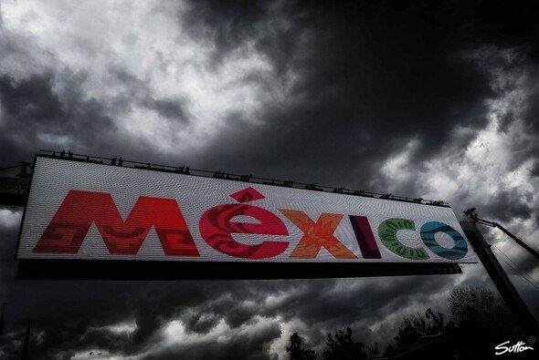 Dunkle Wolken über der Zukunft des Mexiko GP? - Foto: Sutton