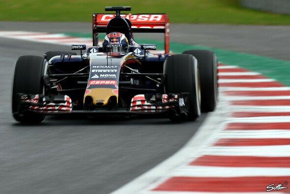 Verstappen im Qualifying erneut vor Sainz - Foto: Sutton