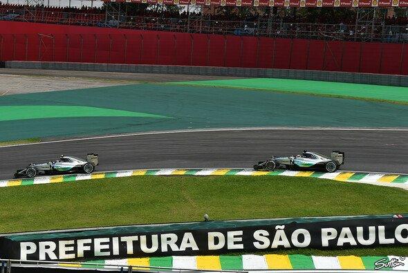 Der Brasilien GP steht vor der Tür - Foto: Sutton