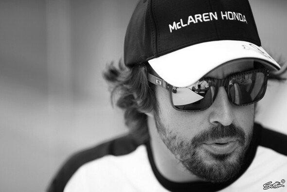 Kehrt Fernando Alonso zu Renault zurück? - Foto: Sutton