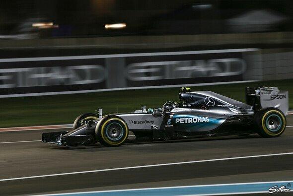 Ein neuer Spionageskandal erschüttert derzeit die Formel 1 - Foto: Sutton