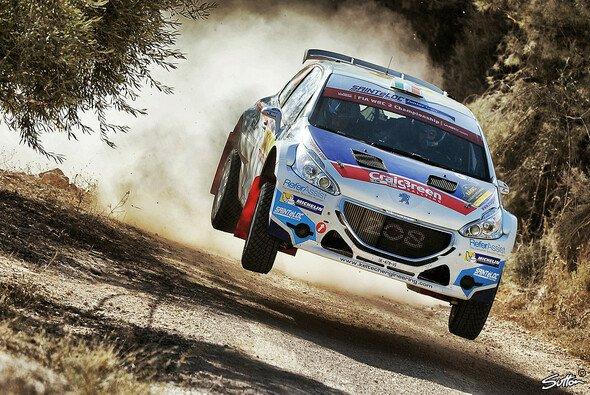 Sebastien Loeb Racing startet 2016 auch in der WRC2 - Foto: Sutton
