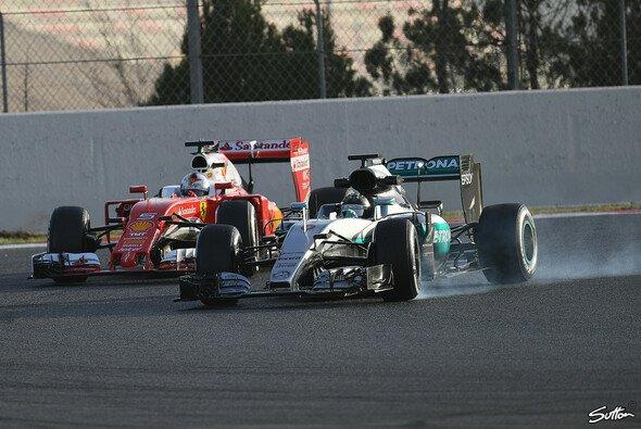 Endlich steht es fest: Das neue Qualifying gibt's ab Australien - Foto: Sutton