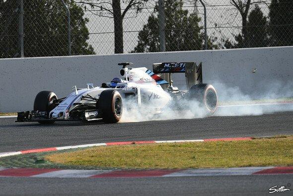 Pirelli hat für 2016 die Konstruktion seiner Reifen geändert, um mehr Action zu kreieren - Foto: Sutton