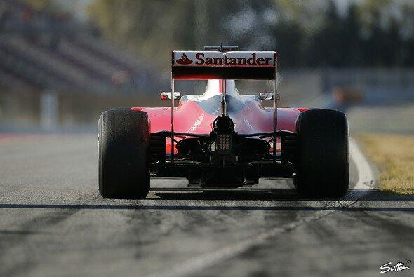 Das neue Qualifying-Format soll mehr Autos gleichzeitig auf die Strecke bringen - doch geht das auf? - Foto: Sutton