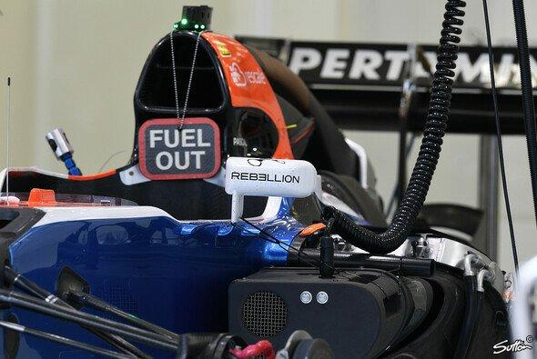 Manor Racing musste wenige Wochen vor dem Start der Formel-1-Saison 2017 seine Pforten schließen - Foto: Sutton