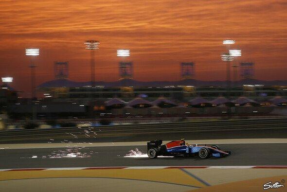 Bahrain liefert auch 2016 großartige Fotos - Foto: Sutton