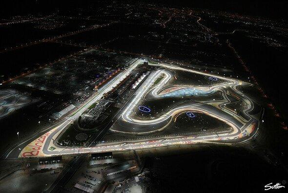 In Bahrain steht Rennen Nummer drei 2017 an - Foto: Sutton