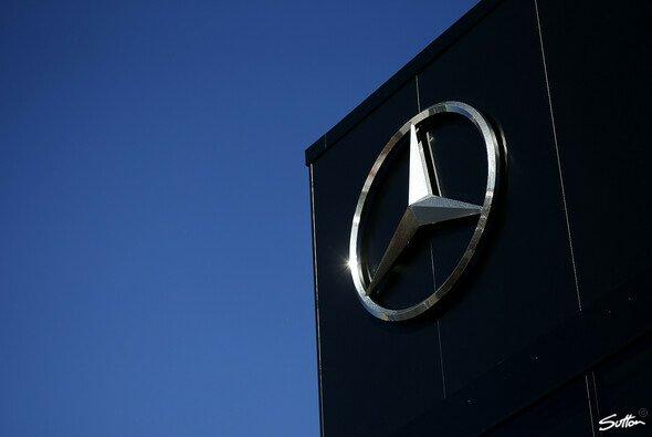 Mercedes reserviert sich einen von zwei Startplätzen für Neueinsteiger - Foto: Sutton