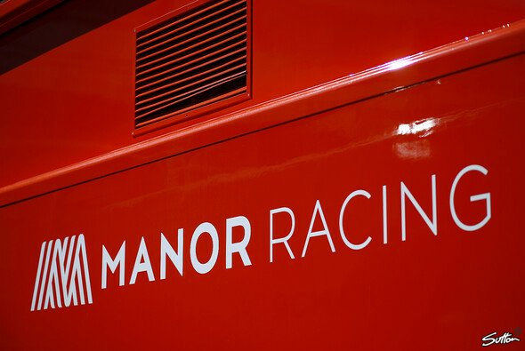 Manor Racing ist in der Formel 1 wohl endgültig Geschichte - Foto: Sutton