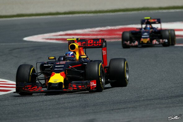 Sainz will Verstappen zu Red Bull folgen - Foto: Sutton
