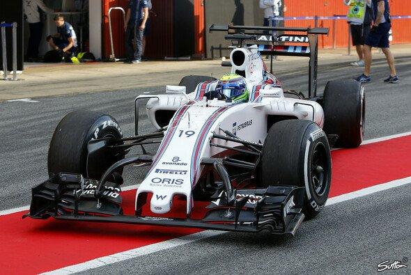 Dirk de Beer soll die Aerodynamik von Williams auf Vordermann bringen - Foto: Sutton