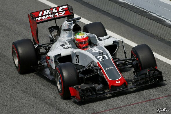 haas f1 in monaco macht grosjean den unterschied formel 1 motorsport. Black Bedroom Furniture Sets. Home Design Ideas