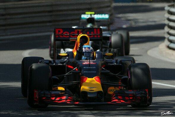 Daniel Ricciardo startet in Monaco zum ersten Mal in seiner Karriere von Pole - Foto: Sutton