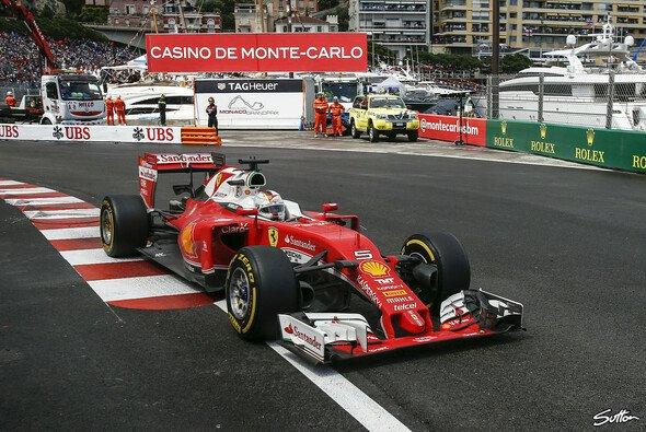 Der Monaco GP brachte RTL gute Quoten - Foto: Sutton