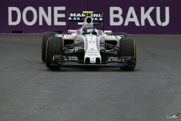 Formel 1 Geschwindigkeitsrekord