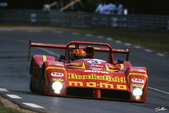 Geht Ferrari nach über 20 Jahren wieder in der Top-Klasse in Le Mans an den Start? - Foto: Sutton