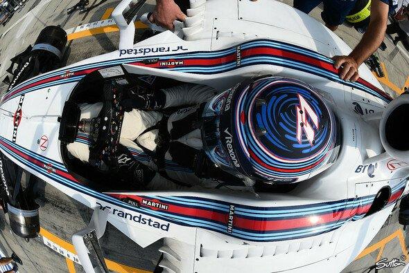 Williams kann erfreuliche Zahlen für das erste Halbjahr 2016 präsentieren - Foto: Sutton