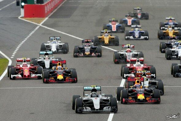 Stück für Stück füllt sich das Fahrerfeld der Formel-1-Saison 2017 - Foto: Sutton