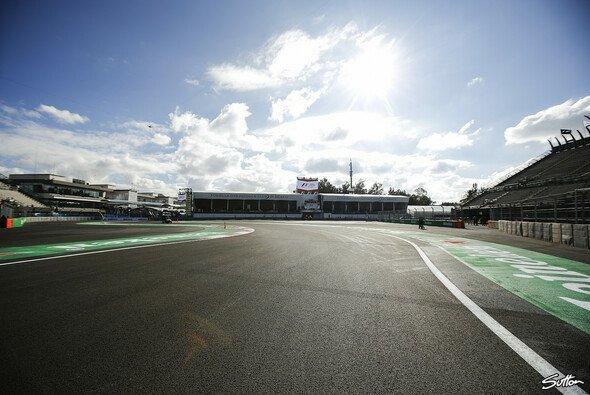 Mexiko begrüßt die Formel 1 am Sonntag - Foto: Sutton