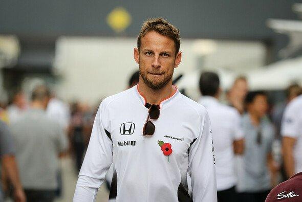 Jenson Button kehrt als Berater zurück in die Formel 1 - Foto: Sutton