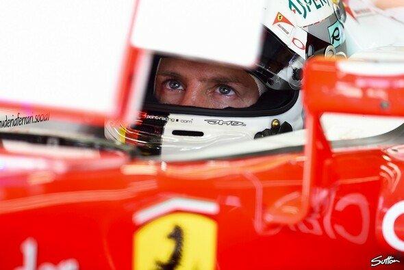 Ferrari lässt die Vettel-Strafe vom Mexiko GP nicht auf sich beruhen - Foto: Sutton