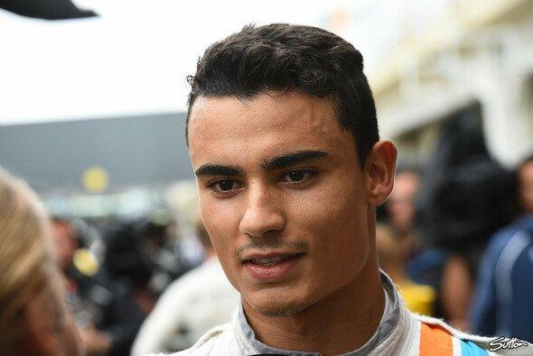 Pascal Wehrlein und Manor erlebten in Brasilien einen herben Rückschlag im Kampf gegen Sauber - Foto: Sutton