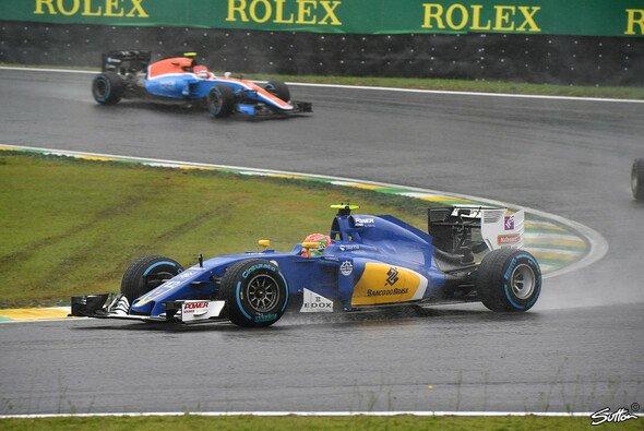 Sauber und Manor haben die letzten freien Cockpits für 2017 - Foto: Sutton