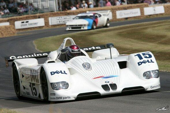 Mit Schnitzer Motorsport holt BMW 1999 den Gesamtsieg bei den 24 Stunden von Le Mans - Foto: Sutton