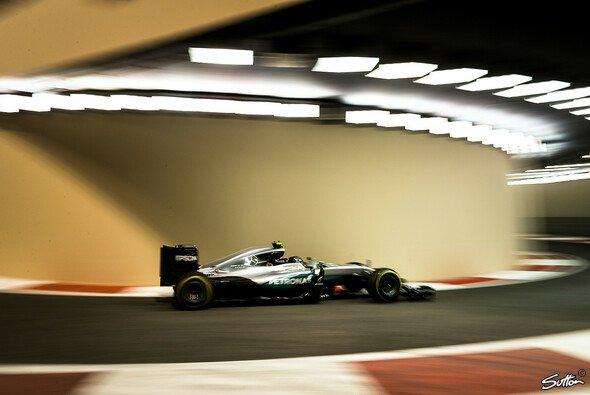 Nico Rosberg hat bei Mercedes für 2017 das mit Abstand begehrteste Cockpit geräumt - Foto: Sutton
