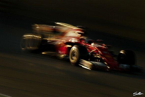 Mit den breiten Reifen läutet Pirelli eine neue Ära in der Formel 1 ein - Foto: Sutton