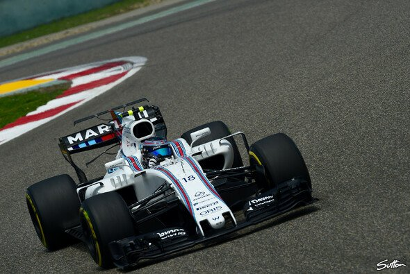 Williams braucht dringend mehr Punkte - Foto: Sutton