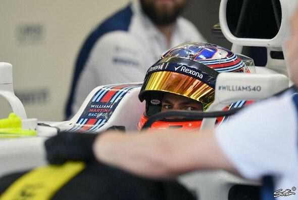 Gary Paffett war in Bahrain zum ersten Mal seit fast vier Jahren wieder zurück in einem echten F1-Cockpit - Foto: Sutton