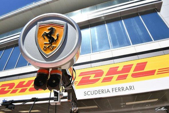 Ferrari hat kein Interesse an einem Einstieg in die Formel E - Foto: Sutton