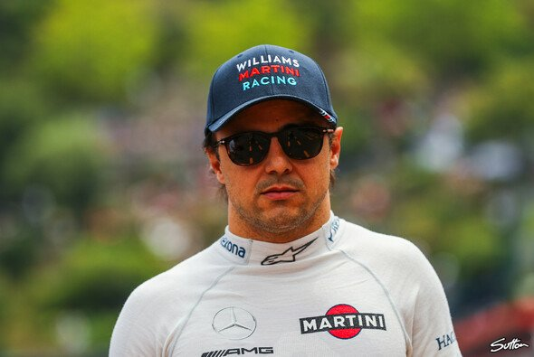 Felipe Massa könnte auch 2018 noch in der Formel 1 fahren - Foto: Sutton