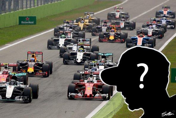 Na, wer ist der Beste beim Italien GP in Monza? - Foto: Sutton/Motorsport-Magazin.com