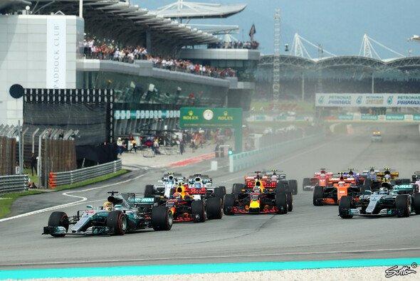 Die Formel 1 arbeitet an einer Kooperation mit Netflix ab 2018 - Foto: Sutton