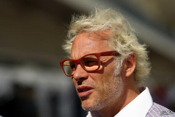 Jacques Villeneuves Meinung über Formel-1-Star Max Verstappen hat sich grundlegend geändert - Foto: Sutton