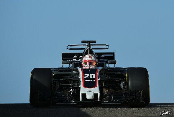 Bekommt Haas Maserati als Titelsponsor? - Foto: Sutton