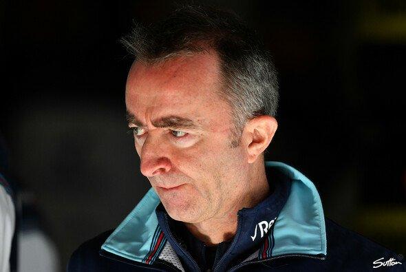 Paddy Lowe wird nicht mehr zu Williams zurückkehren - Foto: Sutton