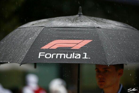 Die Formel 1 setzt sich für den Umweltschutz ein - Foto: Sutton