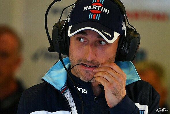 Was ausgefressen? Jacques Villeneuve meint, Robert Kubica könne Stroll und Siroktin sabotieren - Foto: Sutton